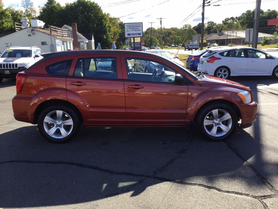 Used Dodge Caliber 4dr HB Mainstreet 2010 | L&S Automotive LLC. Plantsville, Connecticut
