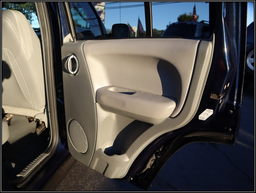 Used Jeep Liberty 4WD 4dr Limited 2007   My Auto Inc.. Huntington Station, New York