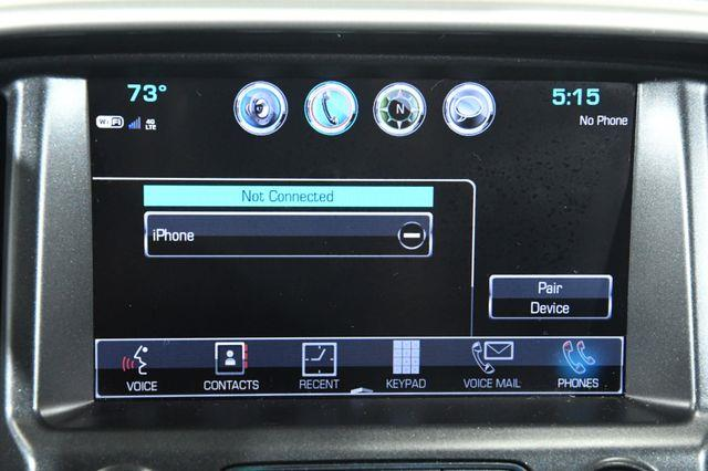 2017 GMC Canyon 4WD SLE w/ Forward Crash Alert photo