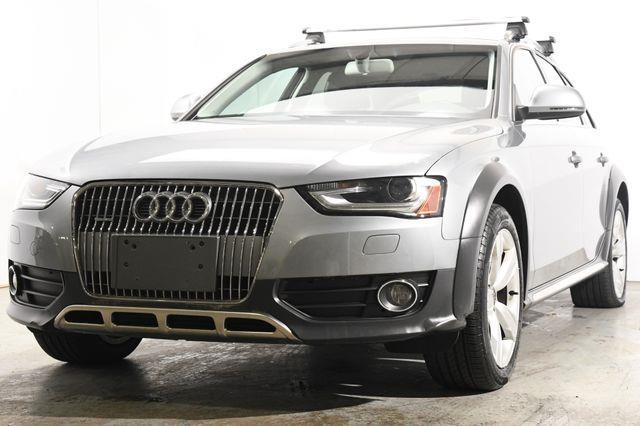 2016 Audi Allroad Premium Plus photo