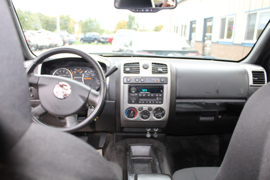 """Used Chevrolet Colorado 4WD Ext Cab 125.9"""" LT w/2LT 2011   Century Auto And Truck. East Windsor, Connecticut"""