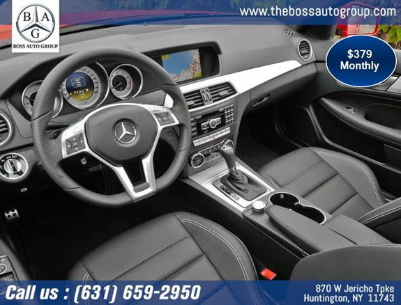 Used Mercedes-Benz C-Class 4dr CLA 2020 | The Boss Auto Group . Huntington, New York