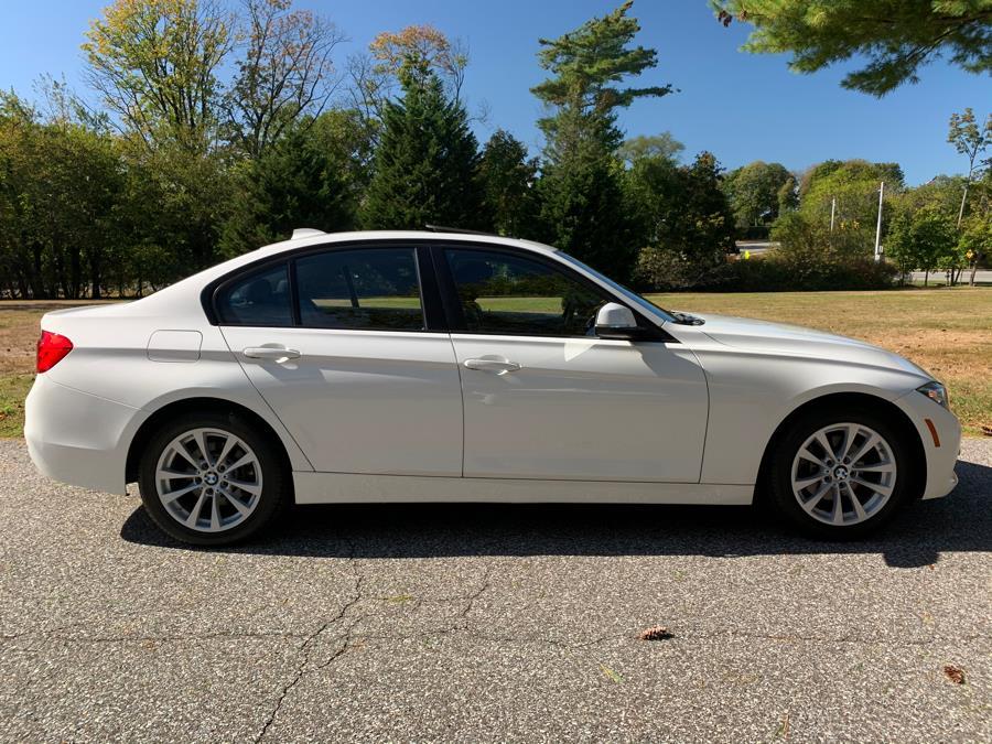 Used BMW 3 Series 4dr Sdn 320i xDrive AWD 2016 | Luxury Motor Club. Franklin Square, New York