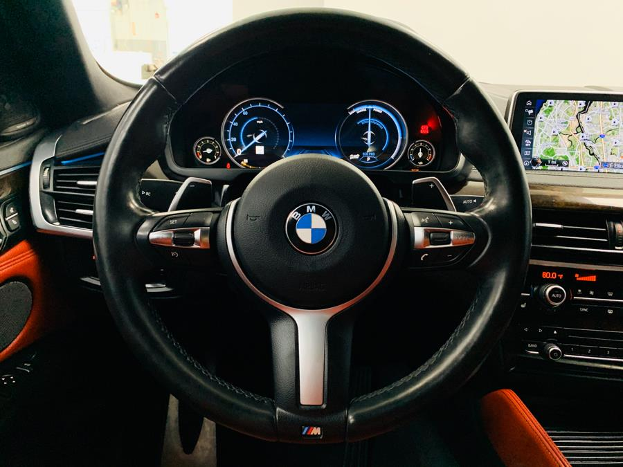 Used BMW X6 xDrive35i Sports Activity Coupe 2017 | East Coast Auto Group. Linden, New Jersey