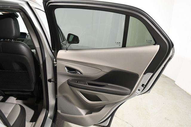 2015 Buick Encore Leather w/Nav & Blind Spot photo