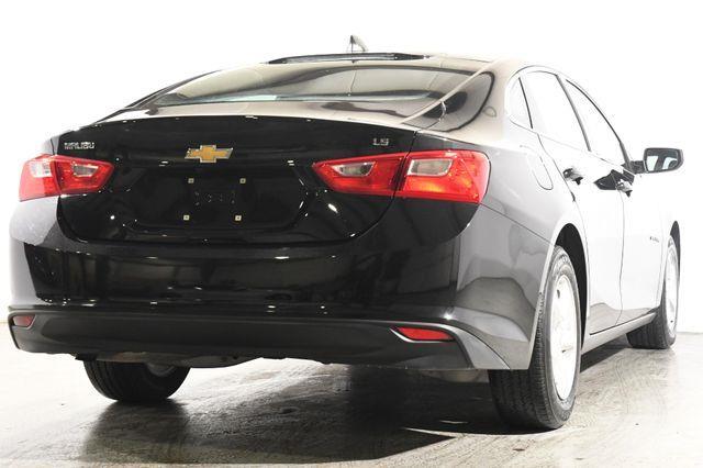 2016 Chevrolet Malibu LS photo