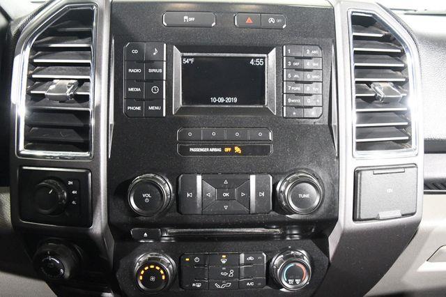 2016 Ford F-150 XLT photo