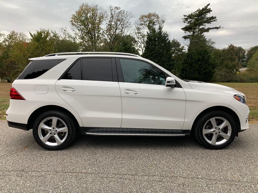 Used Mercedes-Benz GLE-Class 4MATIC 4dr GLE 350 2016 | Luxury Motor Club. Franklin Square, New York