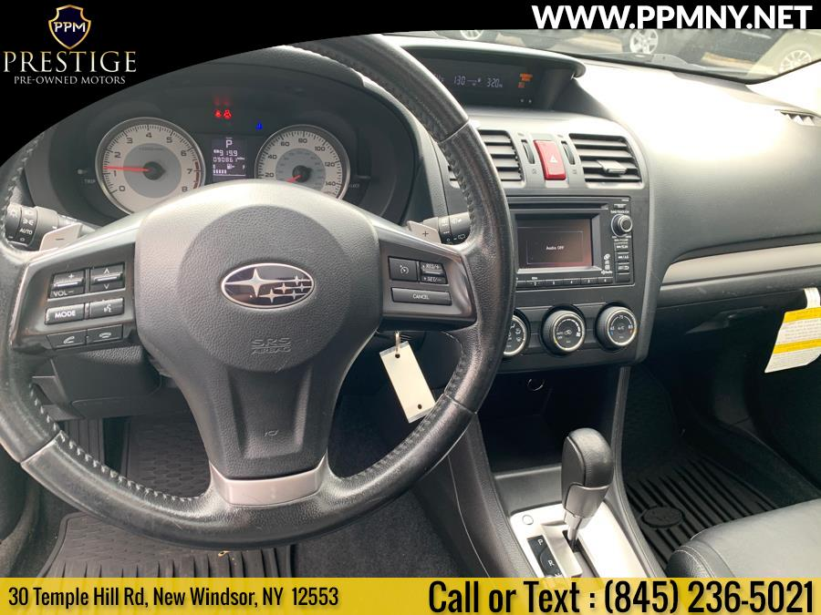 Used Subaru Impreza Wagon 5dr Auto 2.0i Limited 2013 | Prestige Pre-Owned Motors Inc. New Windsor, New York