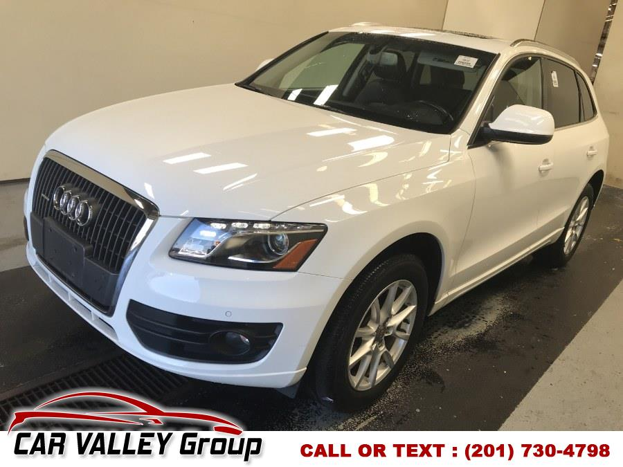 Used Audi Q5 quattro 4dr 2.0T Premium Plus 2012 | Car Valley Group. Jersey City, New Jersey