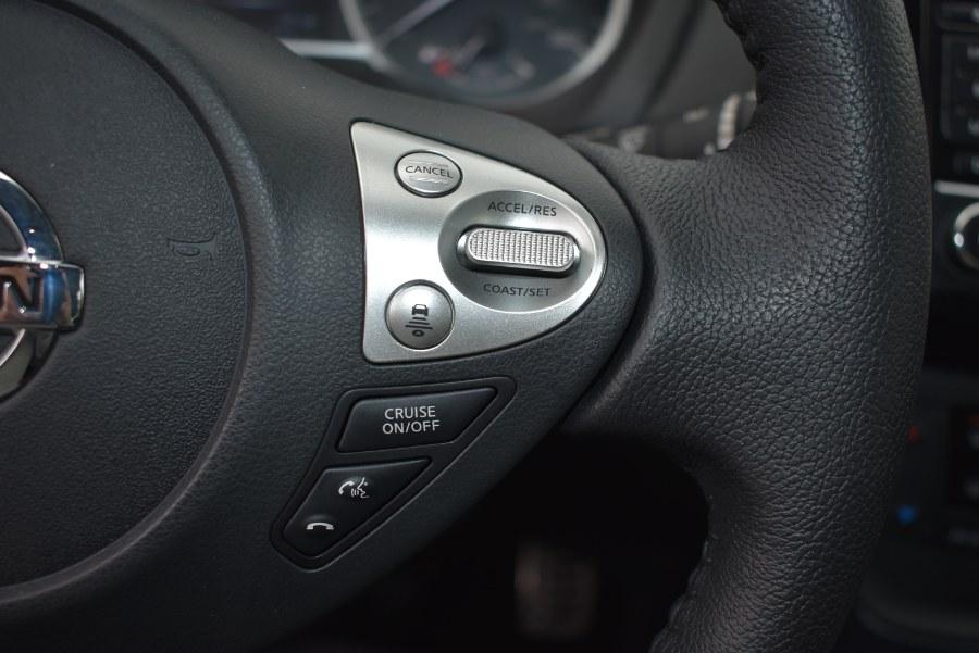 Used Nissan Sentra S CVT 2018 | VEB Auto Sales. Hartford, Connecticut