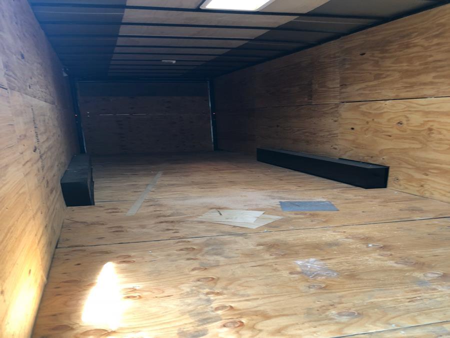 2020 LOOK TRAILERS EWLC85X222TE3SE Element Cargo SE/Flat Top/30