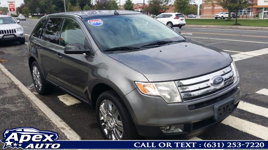 Used Ford Edge 4dr Limited AWD 2010   Apex Auto. Selden, New York