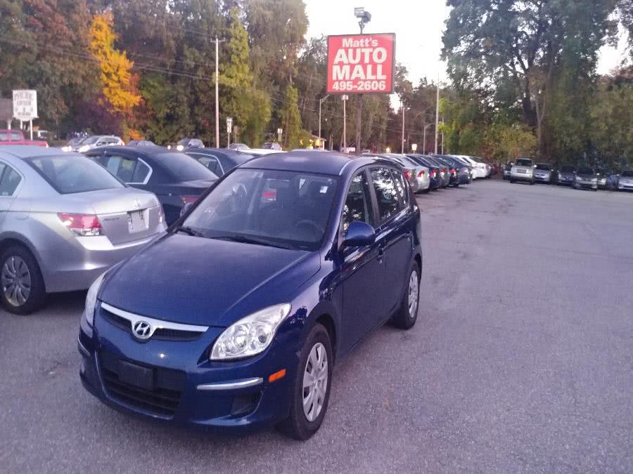 Used 2011 Hyundai Elantra Touring in Chicopee, Massachusetts | Matts Auto Mall LLC. Chicopee, Massachusetts