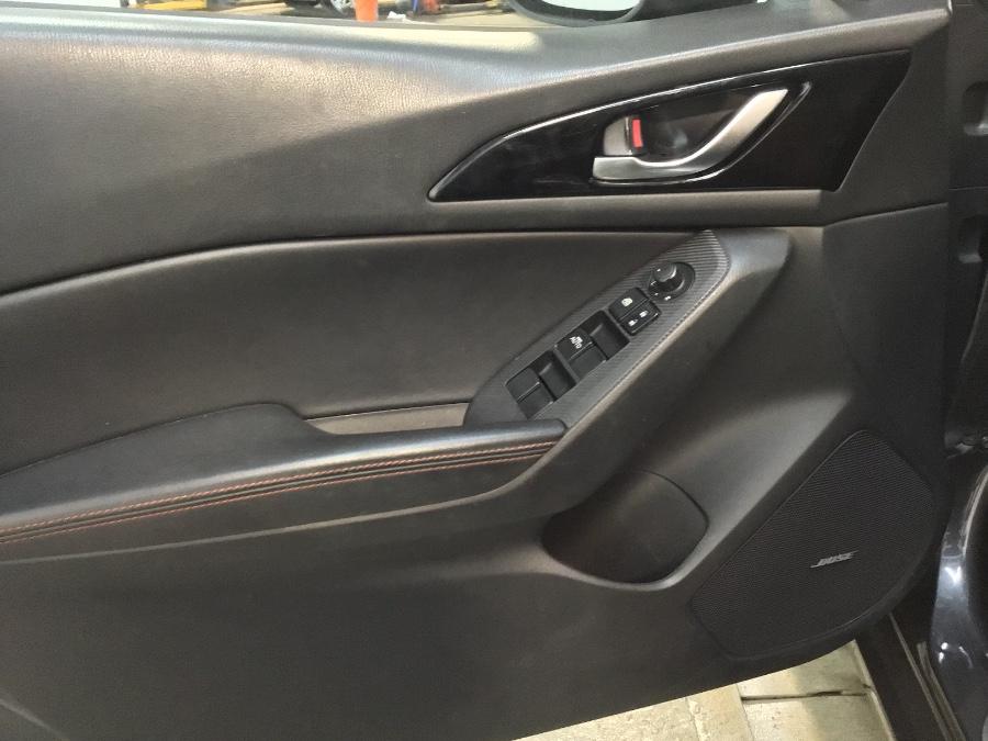 Used Mazda Mazda3 5dr HB Auto s Grand Touring 2014 | M Sport Motor Car. Hillside, New Jersey