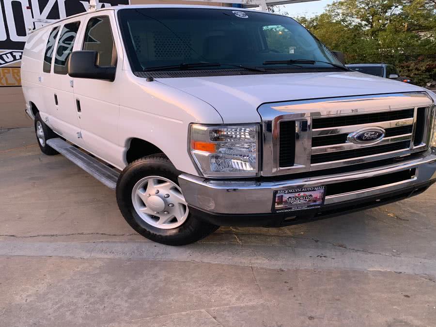 Used Ford Econoline Cargo Van E-250 Commercial 2009 | Brooklyn Auto Mall LLC. Brooklyn, New York