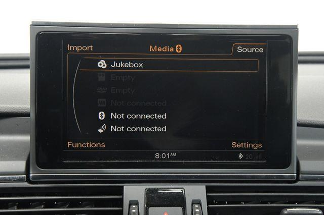 2014 Audi A6 3.0 TDI quattro Premium Plus photo