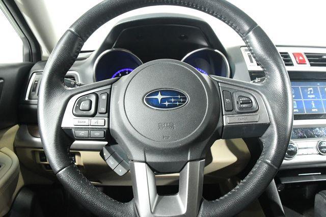 2016 Subaru Outback 2.5i Limited photo