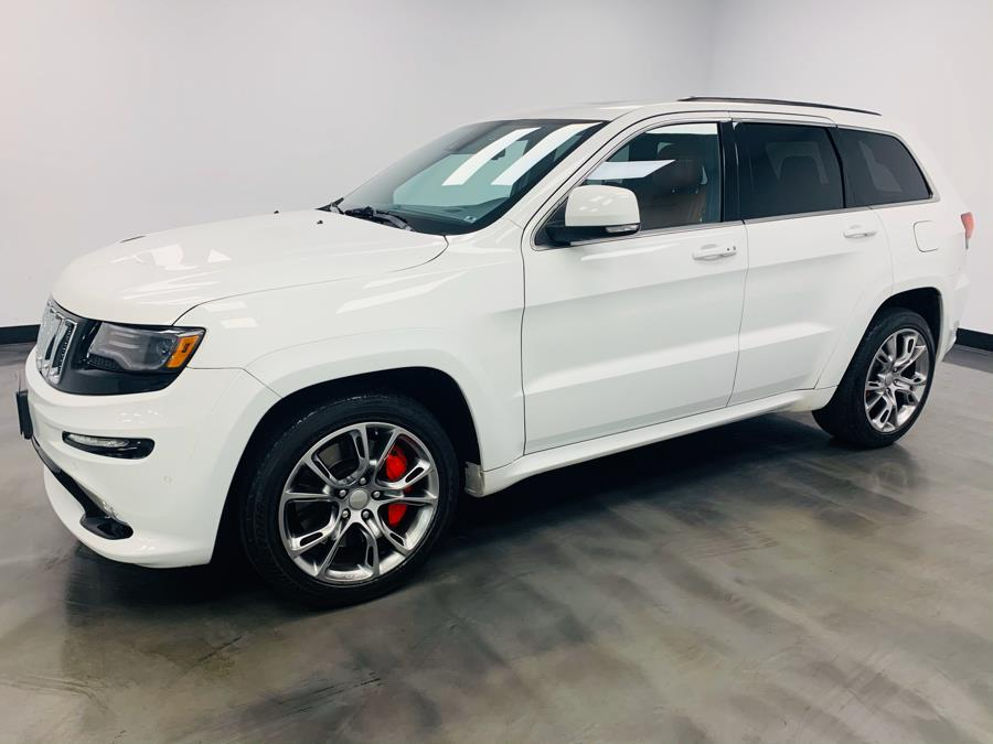 Used Jeep Grand Cherokee 4WD 4dr SRT8 2015 | East Coast Auto Group. Linden, New Jersey