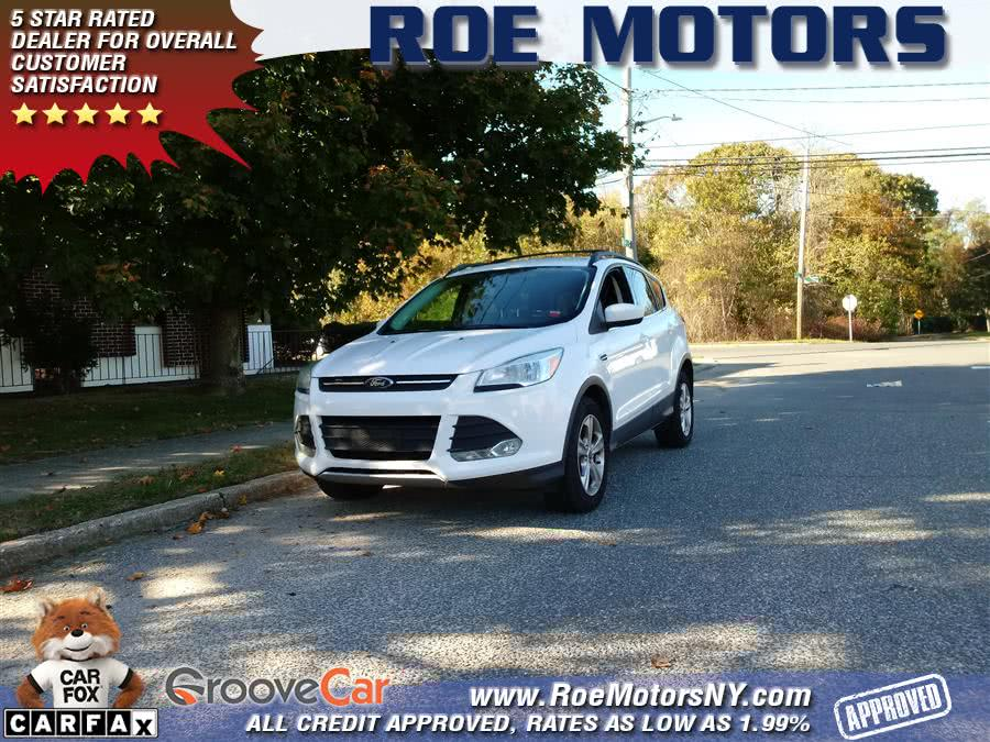 Used 2014 Ford Escape in Shirley, New York | Roe Motors Ltd. Shirley, New York