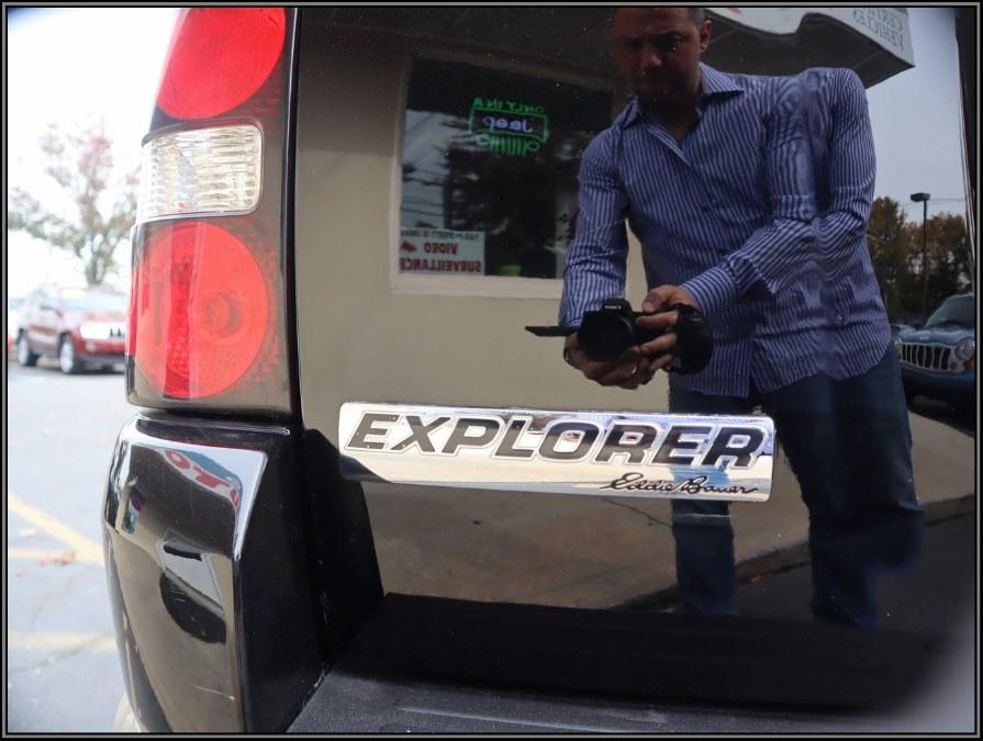 Used Ford Explorer 4WD 4dr V8 Eddie Bauer 2009 | My Auto Inc.. Huntington Station, New York