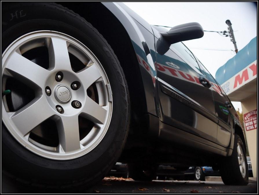 Used Jeep Grand Cherokee 4WD 4dr Laredo 2008 | My Auto Inc.. Huntington Station, New York