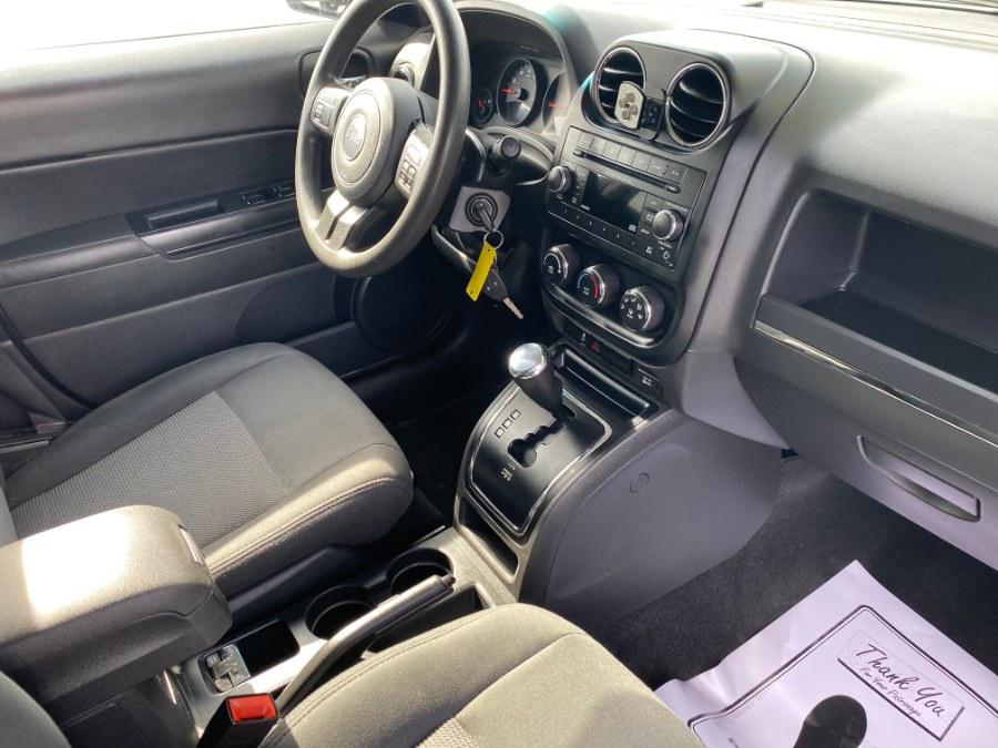 Used Jeep Patriot 4WD 4dr Sport 2012   Middle Village Motors . Middle Village, New York