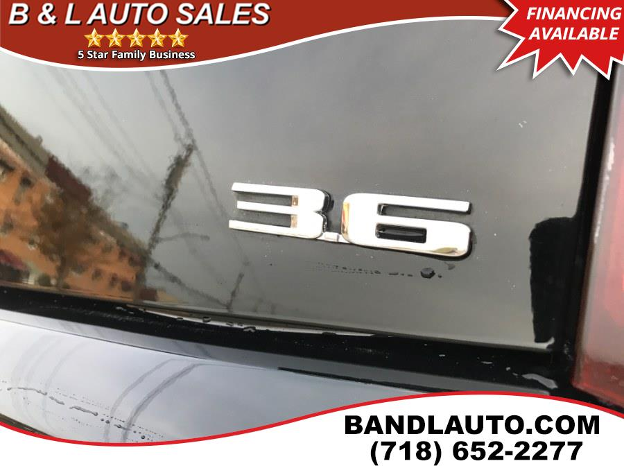 Used Cadillac CTS Coupe 2dr Cpe AWD 2011 | B & L Auto Sales LLC. Bronx, New York