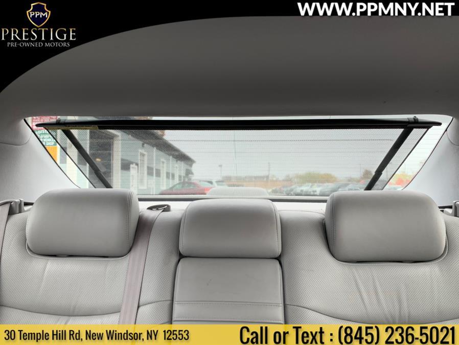 Used Lexus ES 330 4dr Sdn 2005 | Prestige Pre-Owned Motors Inc. New Windsor, New York