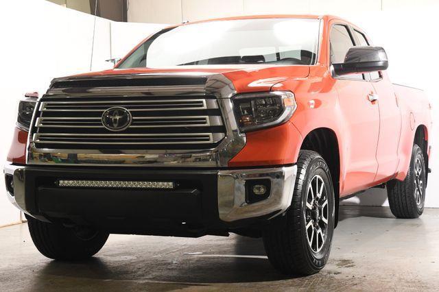 2018 Toyota Tundra Limited photo