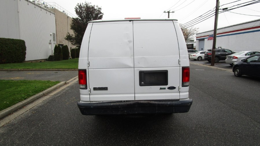 Used Ford Econoline Cargo Van E-350 Super Duty Ext Commercial 2014   H & H Auto Sales. Hicksville, New York