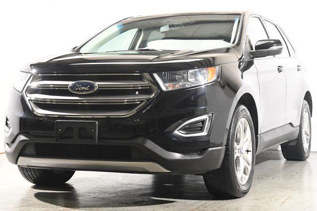 2016 Ford Edge Titanium photo