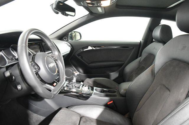 2015 Audi A5 COUPE Premium Plus photo