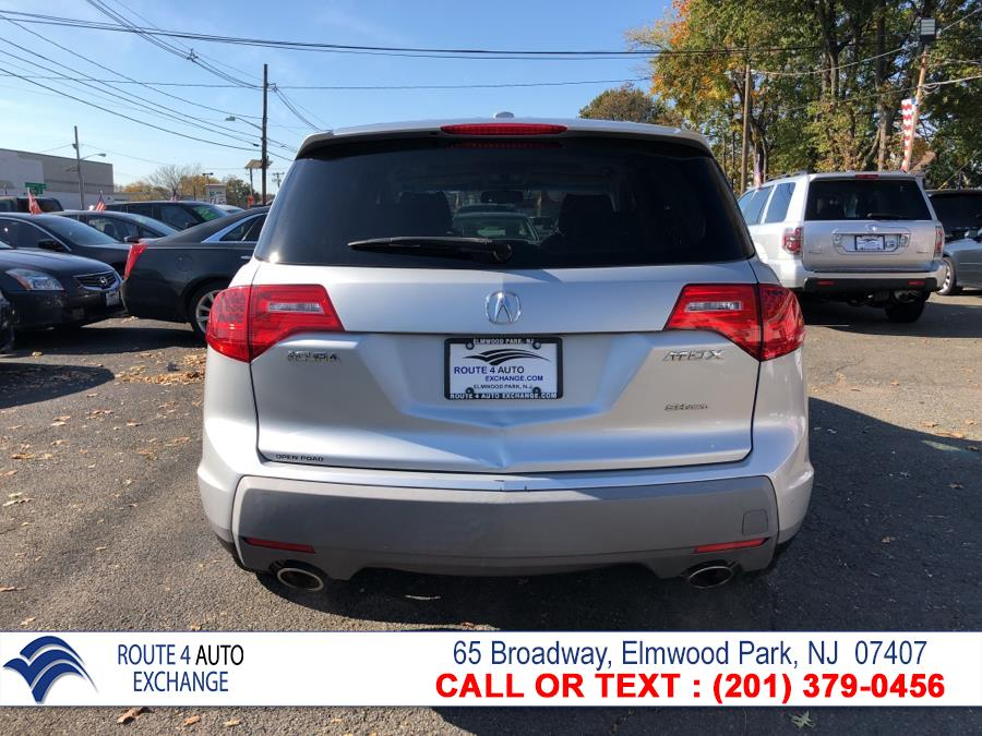 Used Acura MDX AWD 4dr 2009   Route 4 Auto Exchange. Elmwood Park, New Jersey