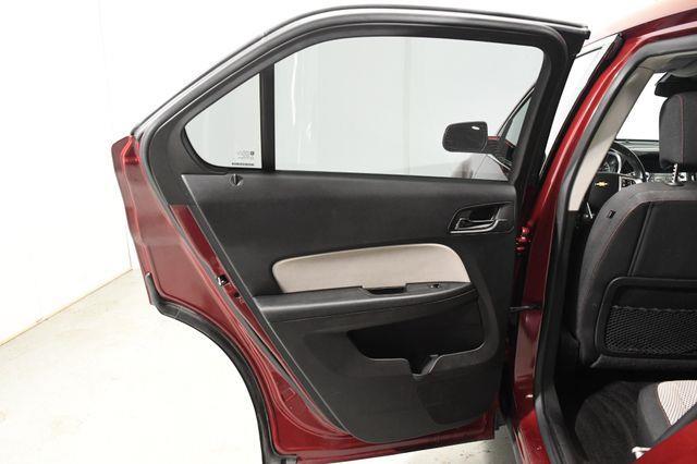 2016 Chevrolet Equinox LT photo