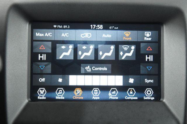 2018 Jeep Compass Latitude photo