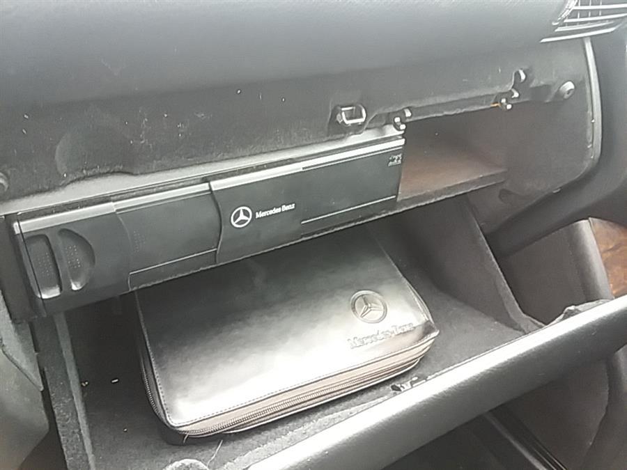 Used Mercedes-Benz C-Class 4dr Sdn 2.6L 4MATIC 2005 | Vertucci Automotive Inc. Wallingford, Connecticut