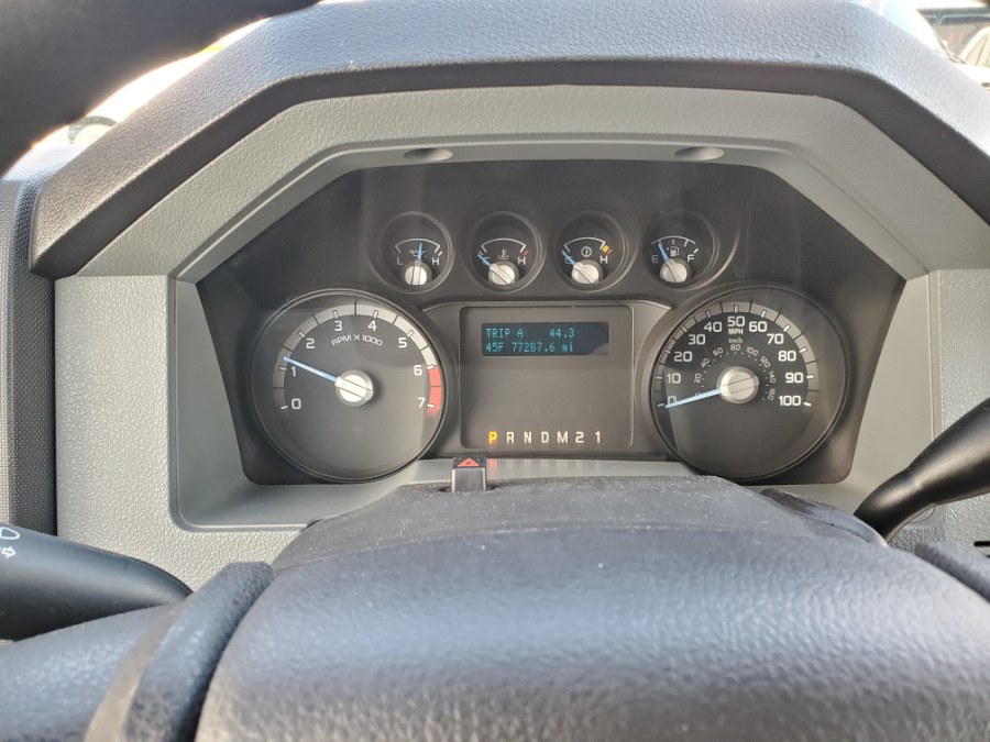 """2015 Ford Super Duty F-250 SRW 4WD Crew Cab 172"""" XL, available for sale in Thomaston, CT"""