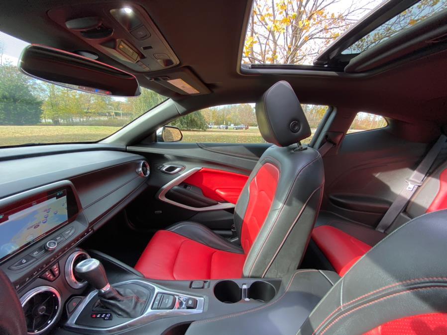 Used Chevrolet Camaro 2dr Cpe 2LT 2016   Luxury Motor Club. Franklin Square, New York