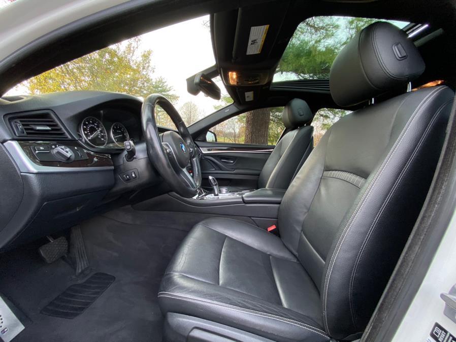 Used BMW 5 Series 4dr Sdn 535i xDrive AWD 2014 | Luxury Motor Club. Franklin Square, New York
