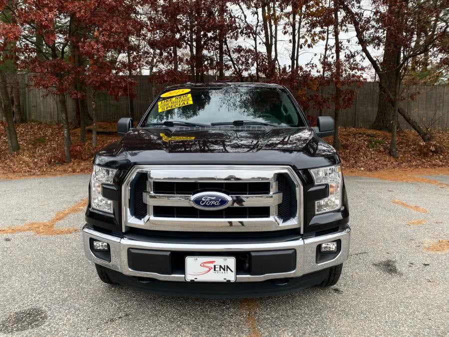 Used Ford F-150 XLT 2015 | Sena Motors Inc. Revere, Massachusetts