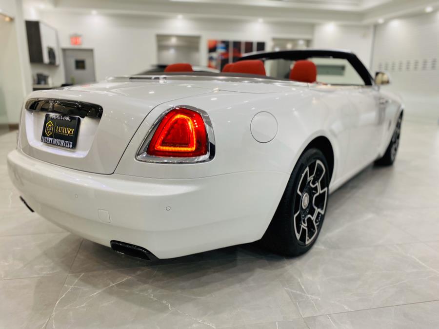 Used Rolls-Royce Dawn Convertible 2018 | Luxury Motor Club. Franklin Square, New York