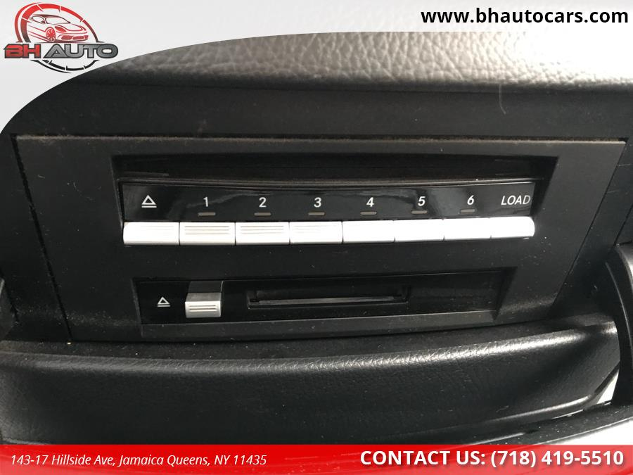Used Mercedes-Benz S-Class 4dr Sdn 5.5L V8 RWD 2007 | BH Auto. Jamaica Queens, New York