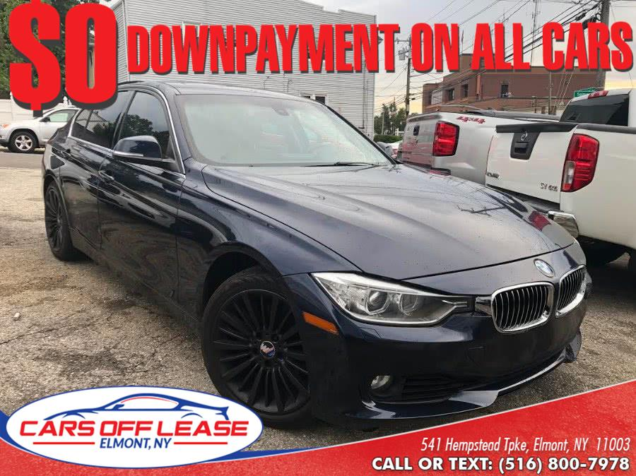 Used BMW 3 Series 4dr Sdn 335i xDrive AWD 2013 | Cars Off Lease . Elmont, New York