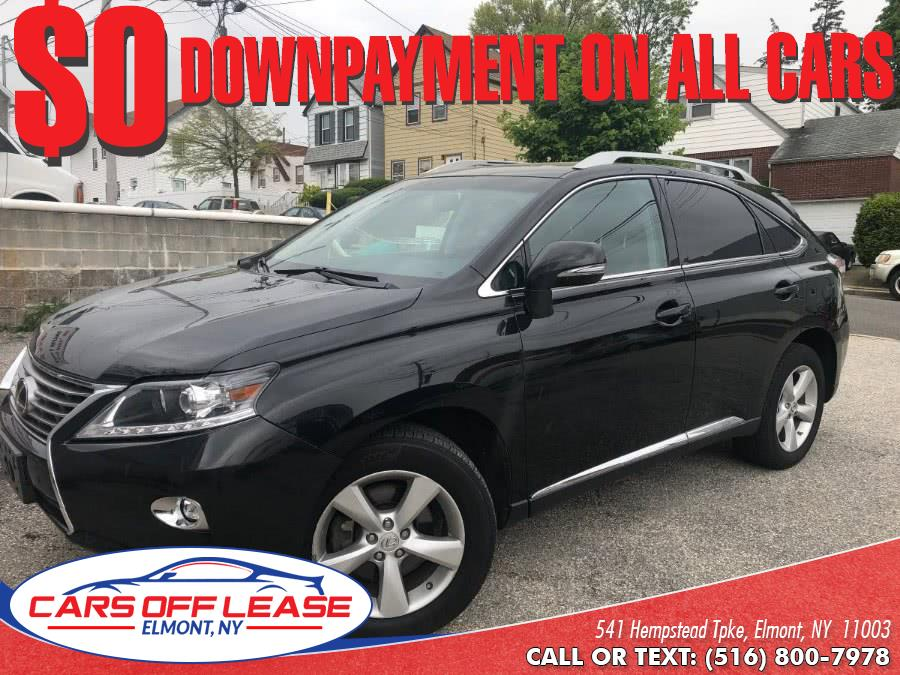 Used Lexus RX 350 FWD 4dr 2015 | Cars Off Lease . Elmont, New York