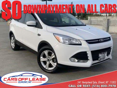 Used Ford Escape FWD 4dr SE 2014 | Cars Off Lease . Elmont, New York
