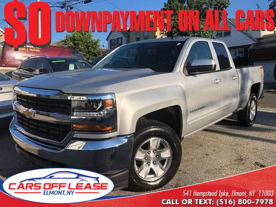 Used 2019 Chevrolet Silverado 1500 LD in Elmont, New York | Cars Off Lease . Elmont, New York
