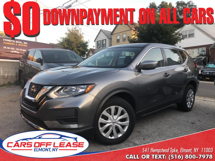 Used 2018 Nissan Rogue in Elmont, New York | Cars Off Lease . Elmont, New York