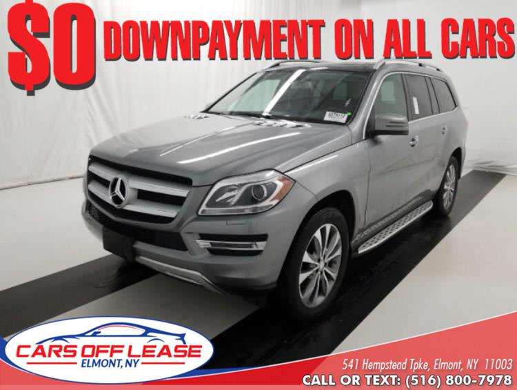 Used 2016 Mercedes-Benz GL in Elmont, New York | Cars Off Lease . Elmont, New York