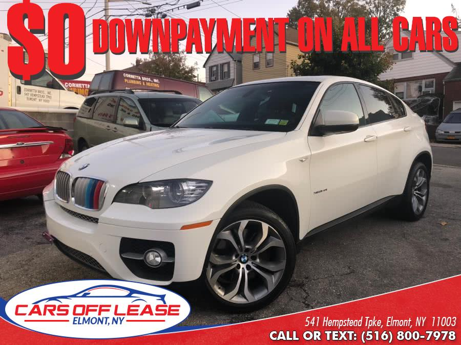 Used BMW X6 AWD 4dr 50i 2012 | Cars Off Lease . Elmont, New York